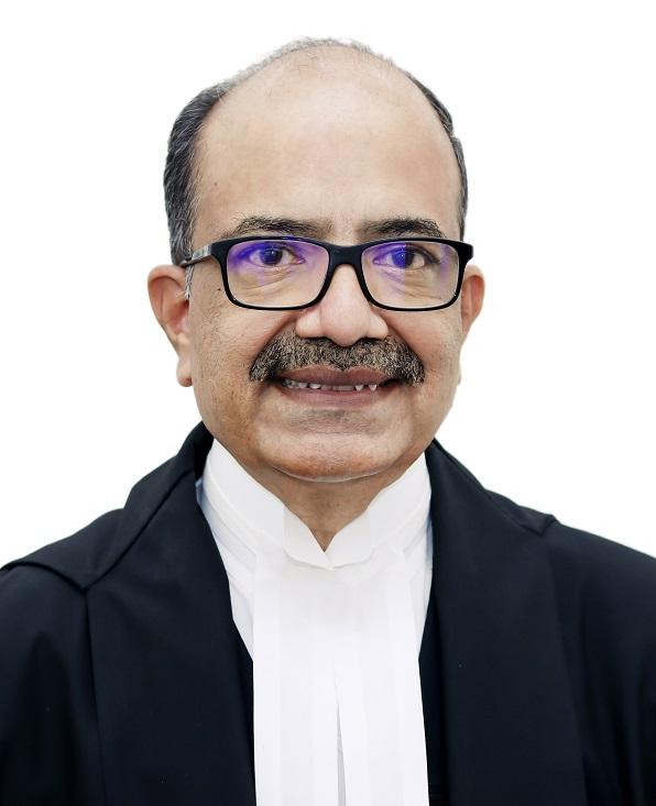 Hon'ble Mr. Justice Arun Bhansali