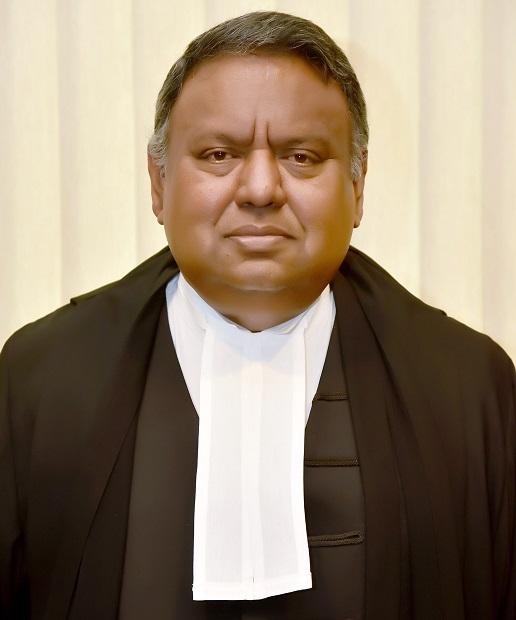 Hon'ble Mr. Justice Indrajit Mahanty